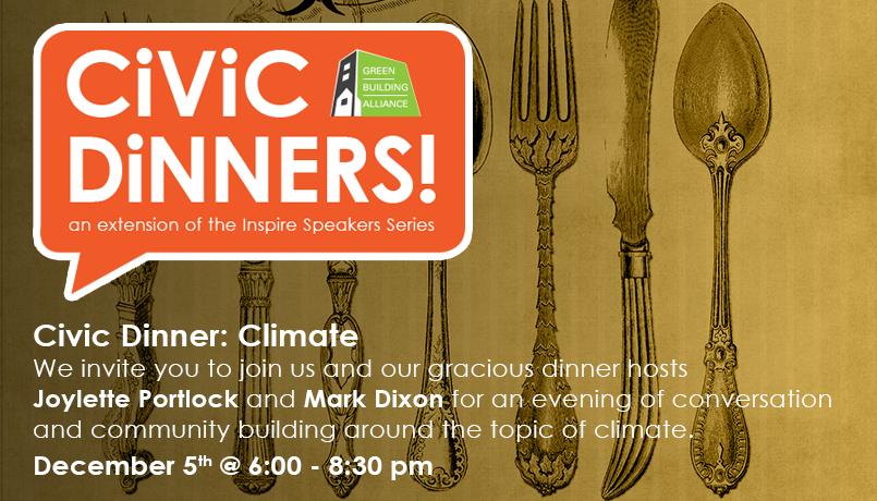 civic dinner climate