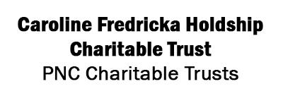 Caroline Fredricka Holdship Charitable Trust