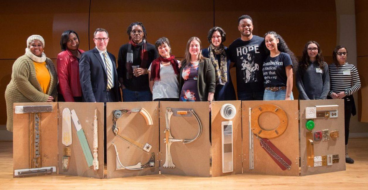 Inspire Speakers Series Storytellers